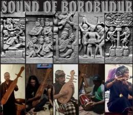 Sound of Borobudur/soundofborobudur.org/Bachtiar Djana M