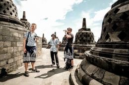 Storynomic Tourism untuk memikat turis menuju destinasi (Foto: wonderfulimage.id)