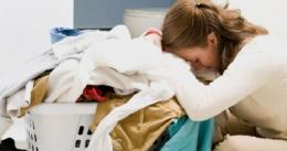Ilustrasi tumpukan cucian pakaian (sumber gambar: tempo.com/femalefirst.co.uk)