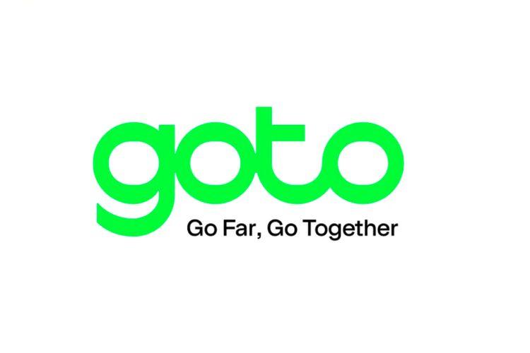 Merger Gojek - Tokopedia akan menciptakan raksasa ekonomi digital (ilustrasi GoTo dari Gojek via kompas.com)