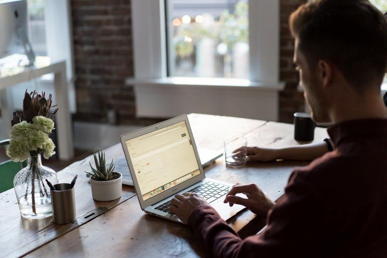 5 Portal Job Terbaik untuk Mencari Kerja (Pexels)