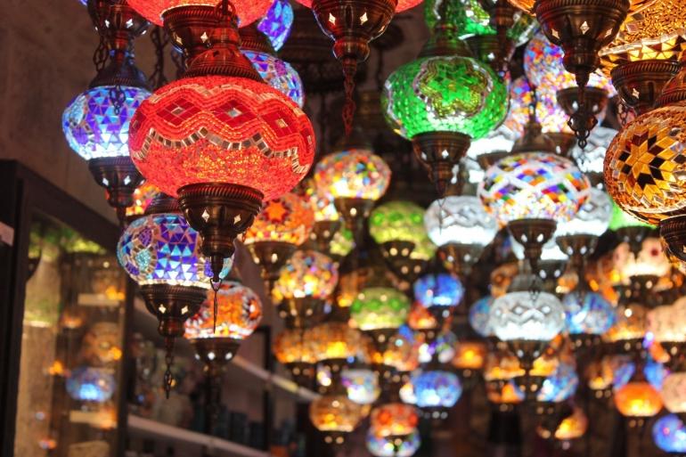 Menunaikan Puasa Syawal setelah bulan Ramadhan (unsplash/sergei solovev)