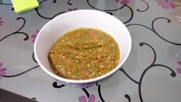 Bikin sambal rumahan racikan sendiri untuk menemani waktu makan Anda (Foto: Dokumen Pribadi).