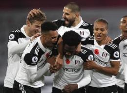 Fulham dapat menahan imbang MU (republika.co.id)