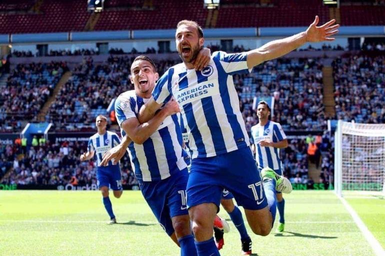 Brighton menang 3-2 dari City (thisisanfield.com)