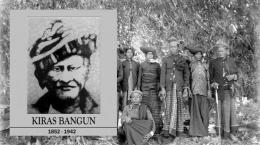 (Pahlawan Nasional Kiras Bangun/ medan.tribunnews.com)