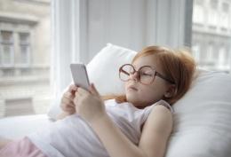 Tips Mengurangi Kecanduan Smartphone Pada Anak (Pexels)