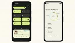 Fitur Privasi dalam Android 12 (source: Google publication)