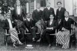 Foto: Kegiatan Budi Utomo (Kompas.com)