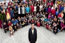 Ilustrasi lelaki India beristeri 39 perempuan (Foto: sindonews.com)