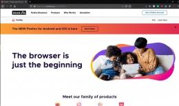 Browser terbaik untuk pengguna yang mahir selagi memberikan perlindungan privasi (tangkapan layar pribadi)