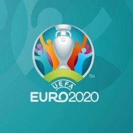 Logo Euro 2020 (bola.com)