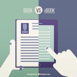 https://fr.freepik.com/vecteurs-premium/livre-vs-ebook_801804.htm