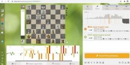 Dokpri: gambar tangkap chess.com