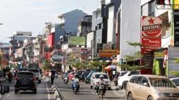 Jalan Nusantara, Kawasan Hiburan Malam Kota Makassar, Tempat Aku Dilahirkan (tribunnews)