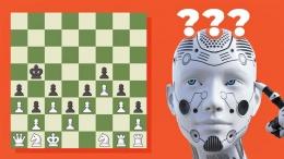 Posisi catur yang sulit untuk dimengerti /Chess.com)