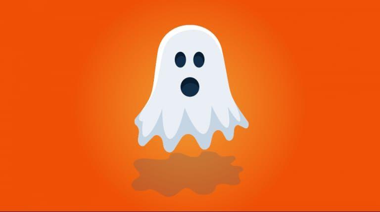 Ilustrasi Ghosting (Image: presence.io)