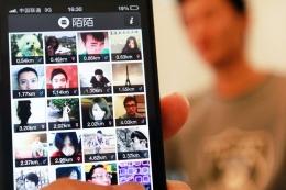 Aplikasi Pencari Jodoh di China (scmp.com)