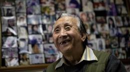 Wahai Jomlo Pening, Dengarkan Nasehat Kakek Zhu, Pakar Jodoh dari Beijing (cnnindonesia.com)