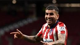 Angel Correa. (via eurosport.com)
