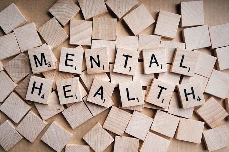 Ilustrasi kesehatan mental.| Sumber: Pixabay via Kompas.com