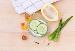 Bahan alami perawatan kulit   foto: pixabay.com/kerdkanno