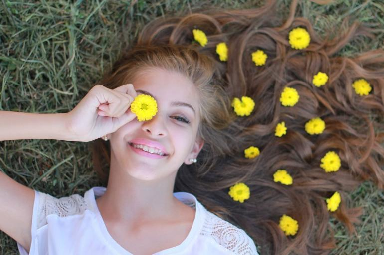 Ilustrasi Remaja   foto: pixabay.com/digaita—