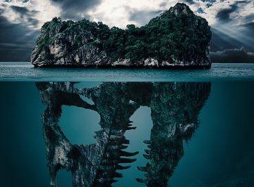Rahasia air suci. (Pixabay)