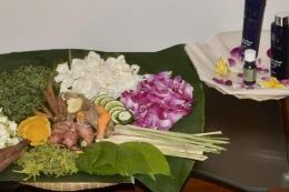 Rempah-rempah Tradisional (Sumber foto: lifestyle.kompas.com)