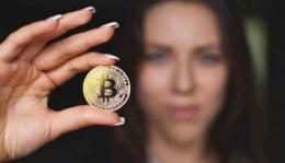 Ilustrasi: Bitcoin, salah satu aset krypto paling dikenal (bitrates.com
