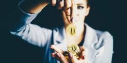 Ilustrasi: Aset krypto bersifat spekulasi (financemagnates.com)