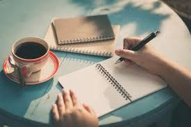 Menulis ekspresif (tebuireng.online)