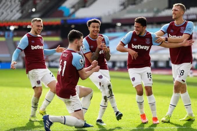 West Ham United (sport.detik.com)