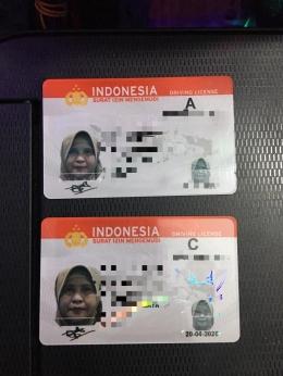 Proses Perpanjangan SIM di Surabaya Tanpa Antri dan Nggak Ribet (dokumen pribadi)