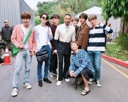BTS Billboard Music Awards