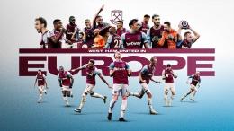 West Ham United (foto: twitter WHU)