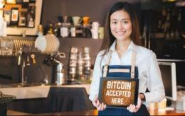 Ilustrasi: Aset krypto menarik minat investor (womenonbusiness.com)