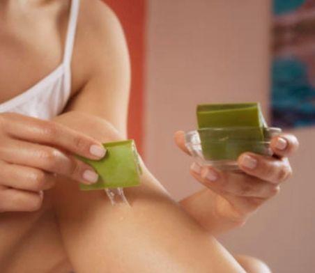 Perawatan kulit agar selalu lembab dan tidak cepat keriput (foto Pixabay)