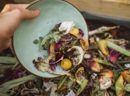 Food Waste, sumber: cimsa.ui