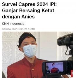 Doc berita CNN Indonesia