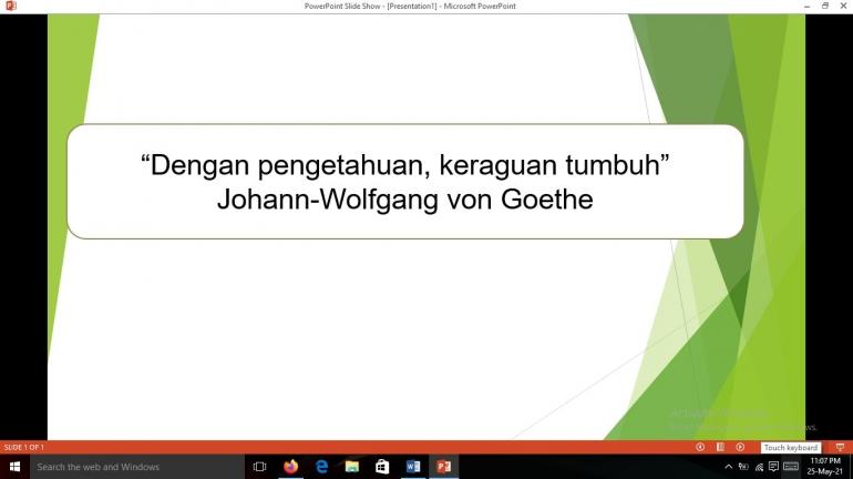 Goethe || DOKPRI