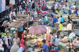 Pasar Tradisional, sumber: lokadata.id