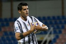 Alvaro Morata. (via juvefc.com)