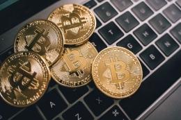 Ilustrasi bitcoin. (Foto: Alesia Kozik/Pexels)