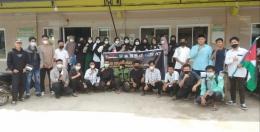 Pelajar & Pemuda Dharmasraya Sumber Gambar Dok. Pribadi