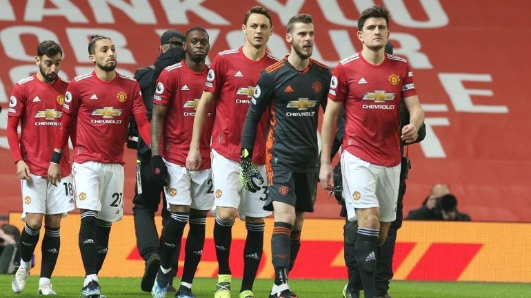 Manchester United /instagram @manutd/