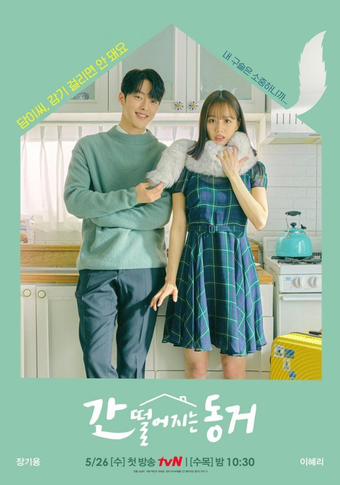 Drama Korea My Roommate is Gumiho. Dok: tvN