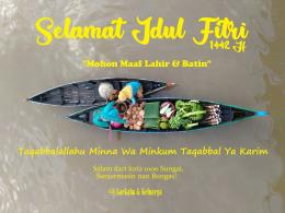 Selamat Idul Fitri 1442H   @kaekaha