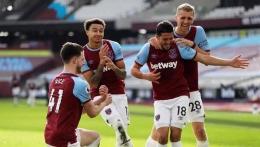 West Ham United (indosport.com)