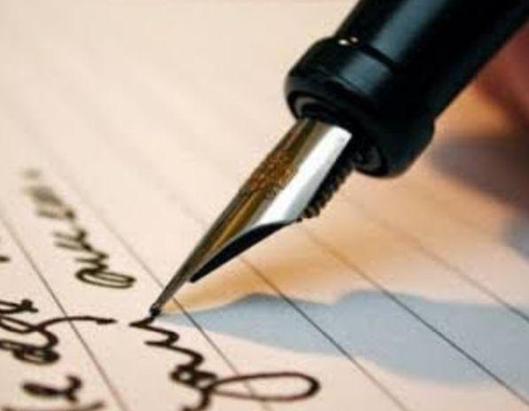Ilustrasi pena dan kertas by.kpi.ikhac.ac.id
